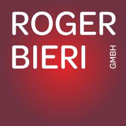 Logo Roger Bieri GmbH